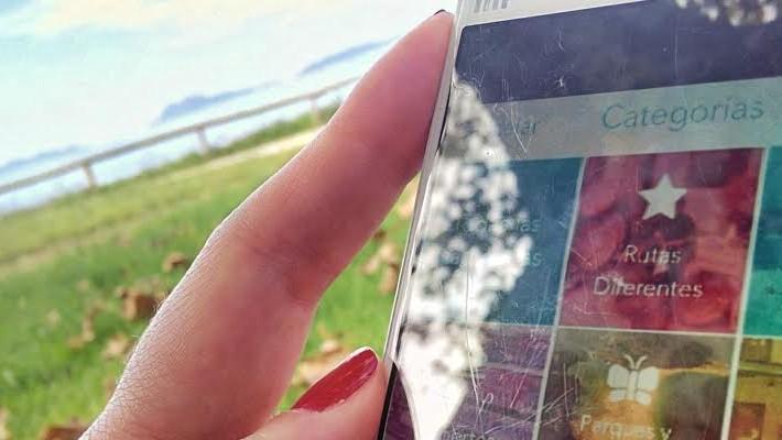 QHV (Qué Hacer en Vigo) - Una app SmartPromo